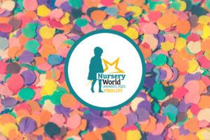BIG NEWS… NURSERY WORLD AWARDS 2020!